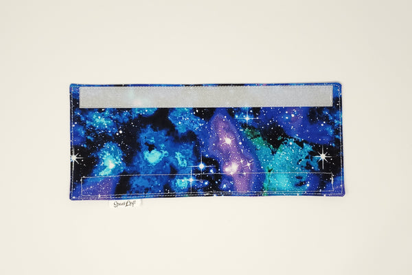 Shopping Cart Handle Cover - Galaxy - Small