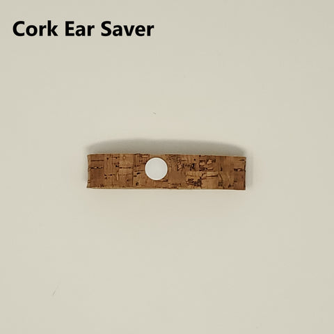 Cork Ear Saver