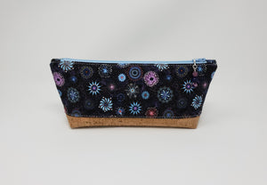 Essential Oil Bag - Dandelions and Pinwheels - Exterior