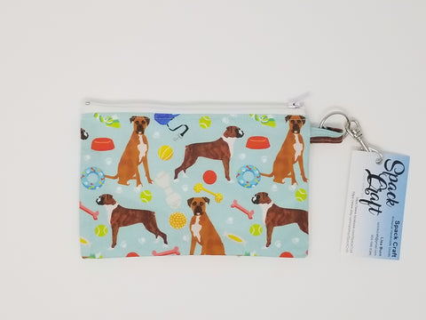 Snack/Cosmetic Bag - Beach Boxers