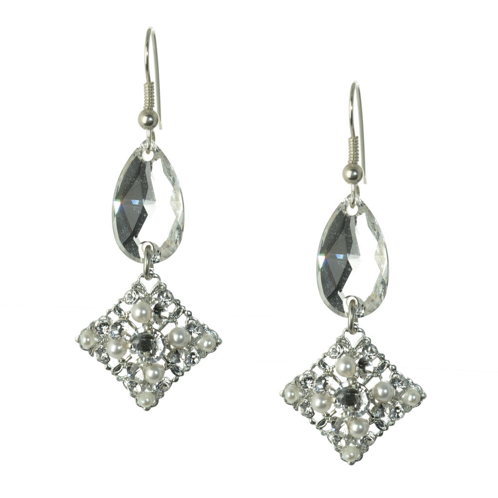 Tandil Earrings