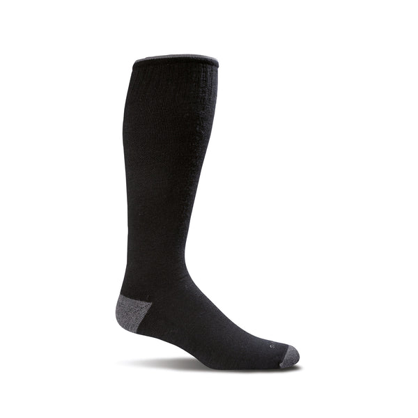 Sockwell Elevation M Black 900 ShoeMed