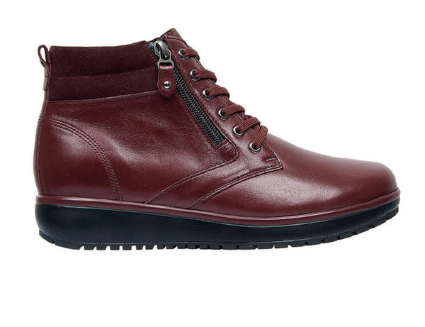 Joya Wilma II Dark Red - Shoemed WFW