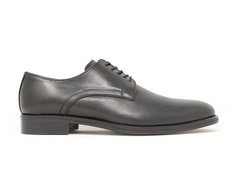 Florsheim Russell Cap Toe Oxford Black Sale ShoeMed