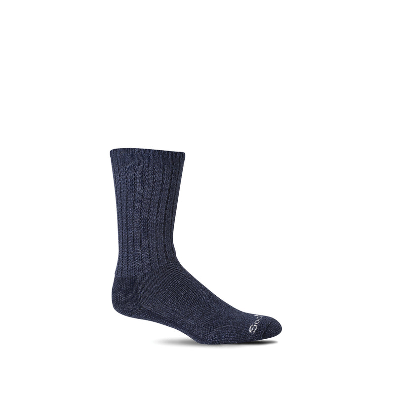 Sockwell Big Easy Navy 600 ShoeMed