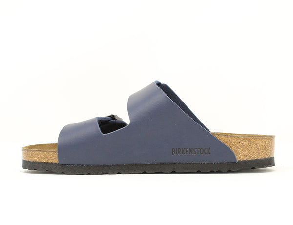 Birkenstock Arizona Blue ShoeMed