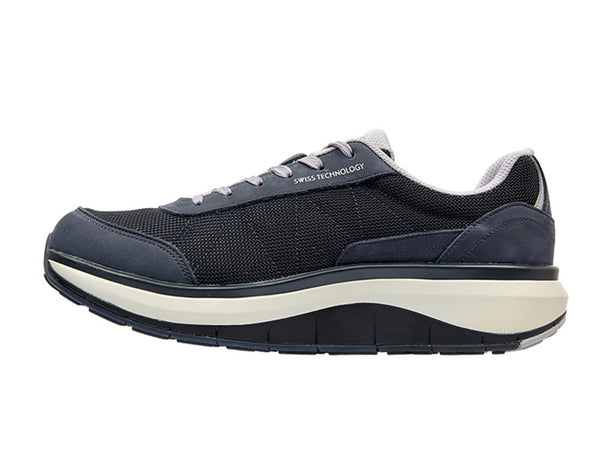 Joya Cancun Dark Navy ShoeMed