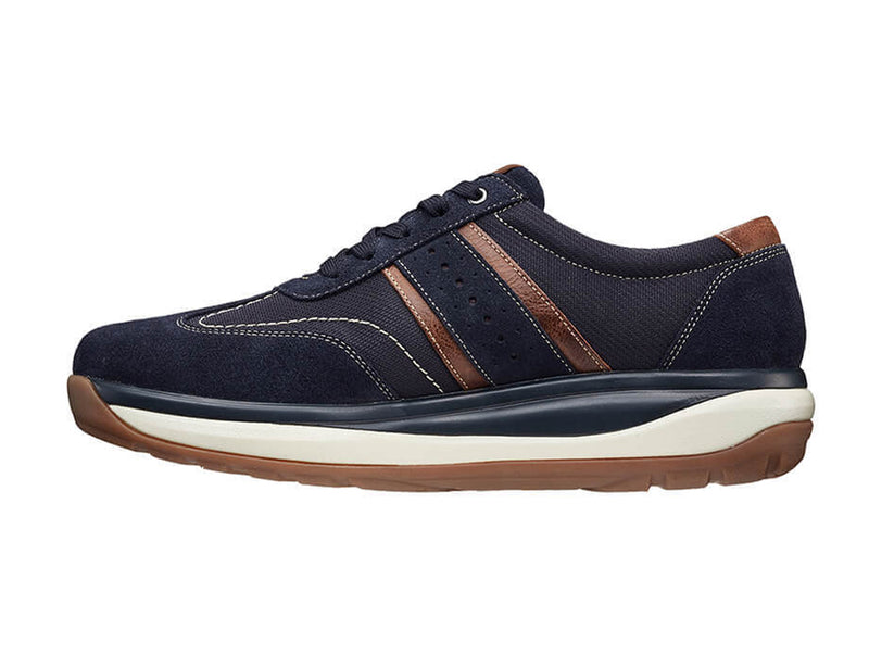 Joya David Dark Blue ShoeMed