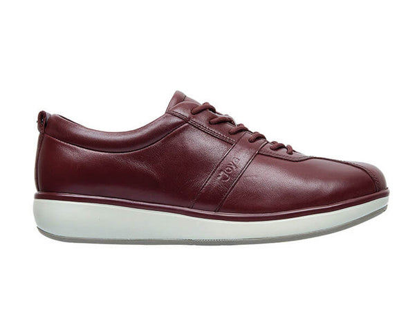Joya Emma Dark Red ShoeMed