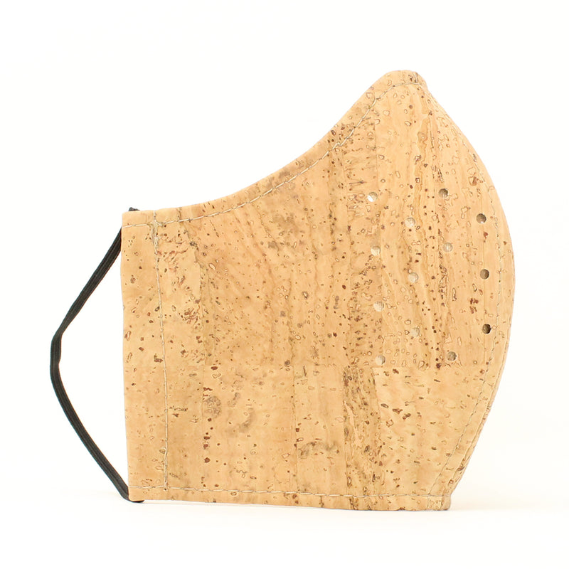 ShoeMed Cork  Mask - Multi-Use ShoeMed