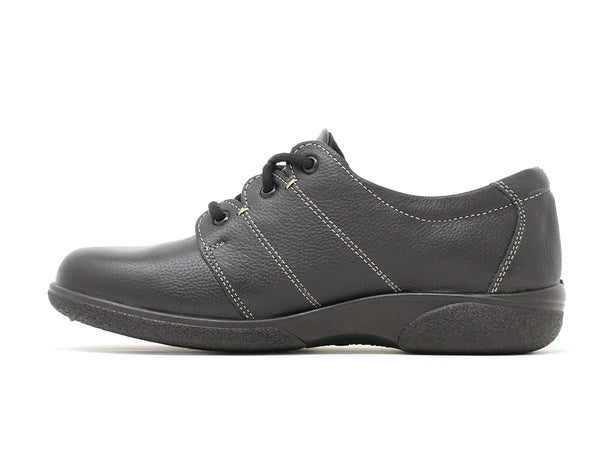 Easy B Glossop 4E Black ShoeMed