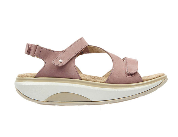 Joya ID Jewel Sandal Pink Sale ShoeMed
