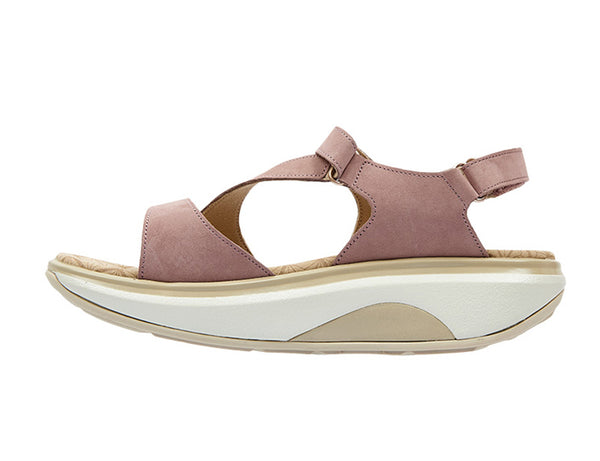 ID Jewel Sandal Pink - Joya - Shoemed