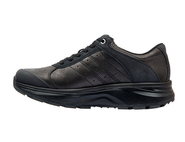 Joya Innsbruck Low PTX Black ShoeMed