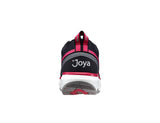 Joya ID Zoom Black Pink ShoeMed
