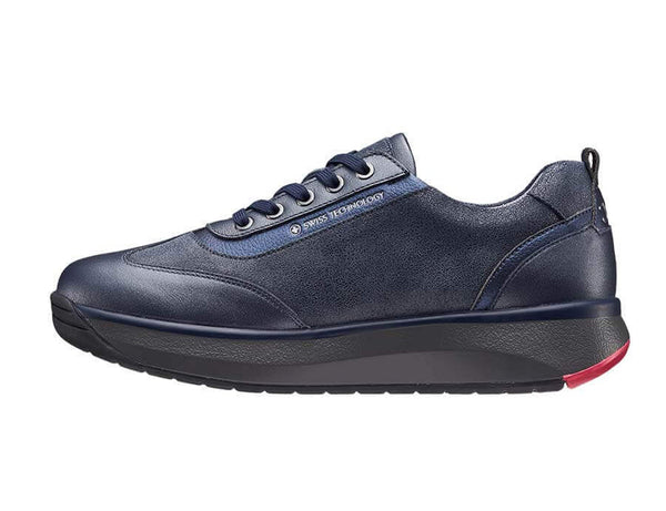 Joya Laura Dark Blue ShoeMed