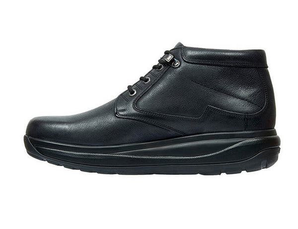 Joya Liverpool Boot Black - Shoemed MFW