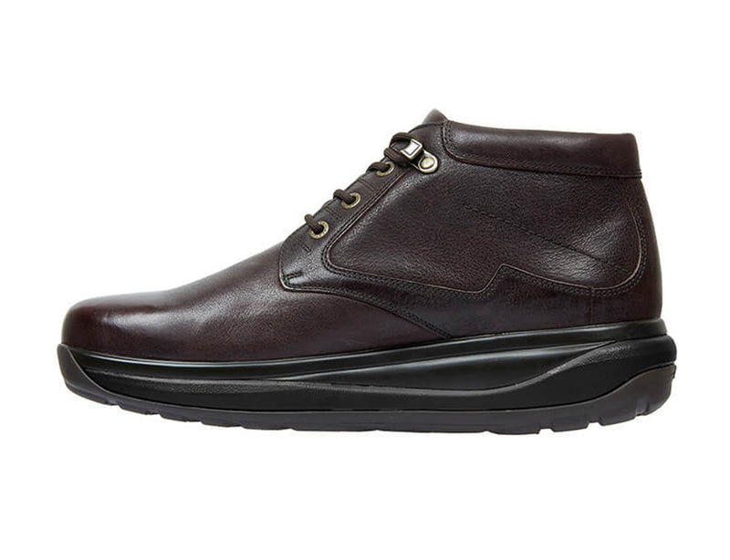 ShoeMed  Liverpool Dark Brown Sale ShoeMed