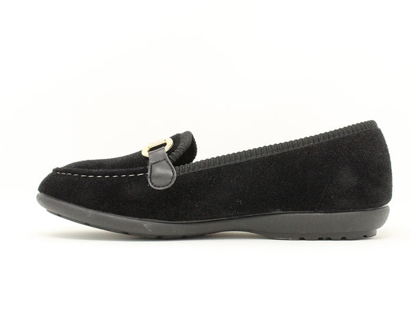 Easy B Martha 2V Black ShoeMed
