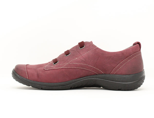 Legero Milano Bordeaux Sale ShoeMed