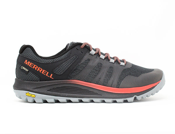 Merrell Nova GTX Black ShoeMed
