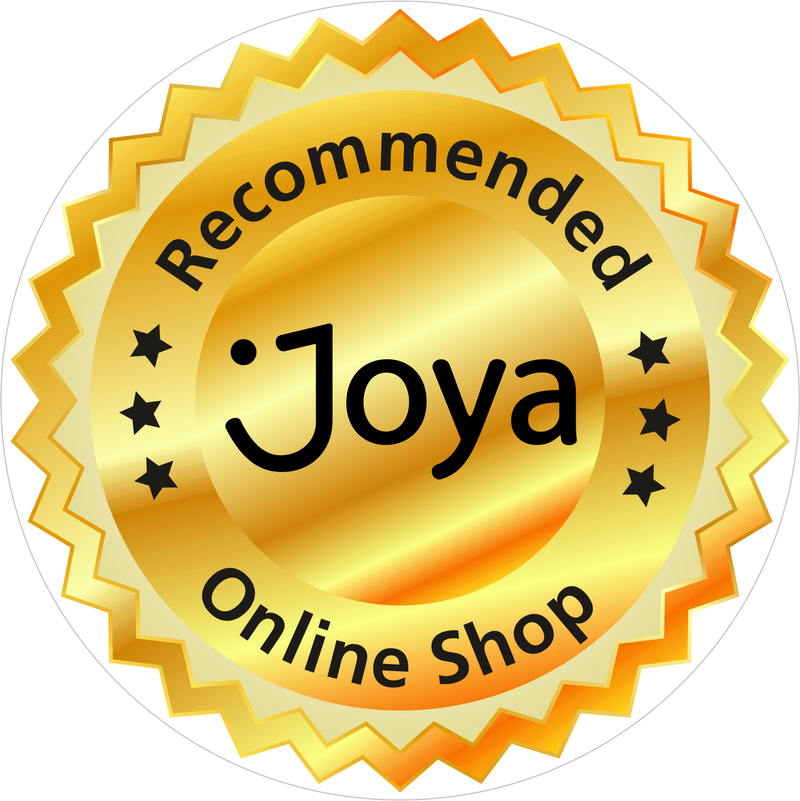 Joya ID Cairo II Black ShoeMed