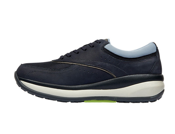 Sydney Dark Navy - Joya - Shoemed
