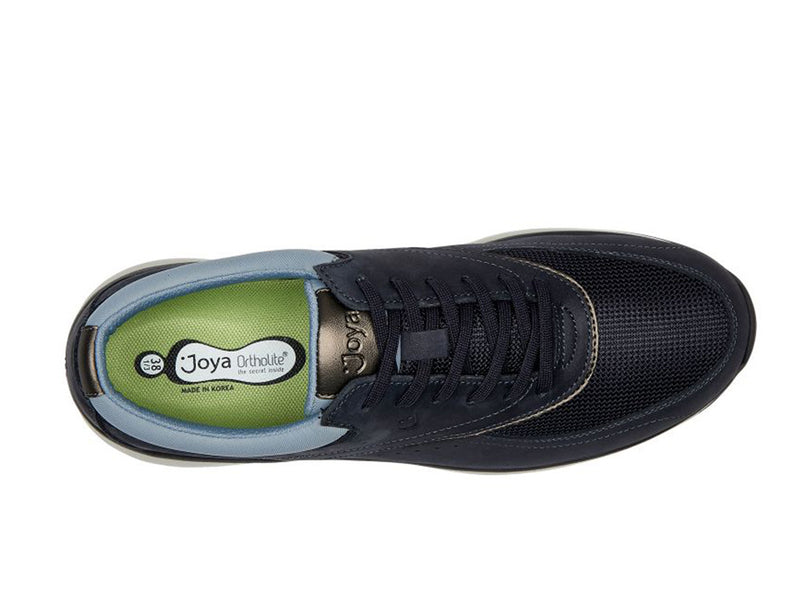 Joya Sydney Dark Navy ShoeMed