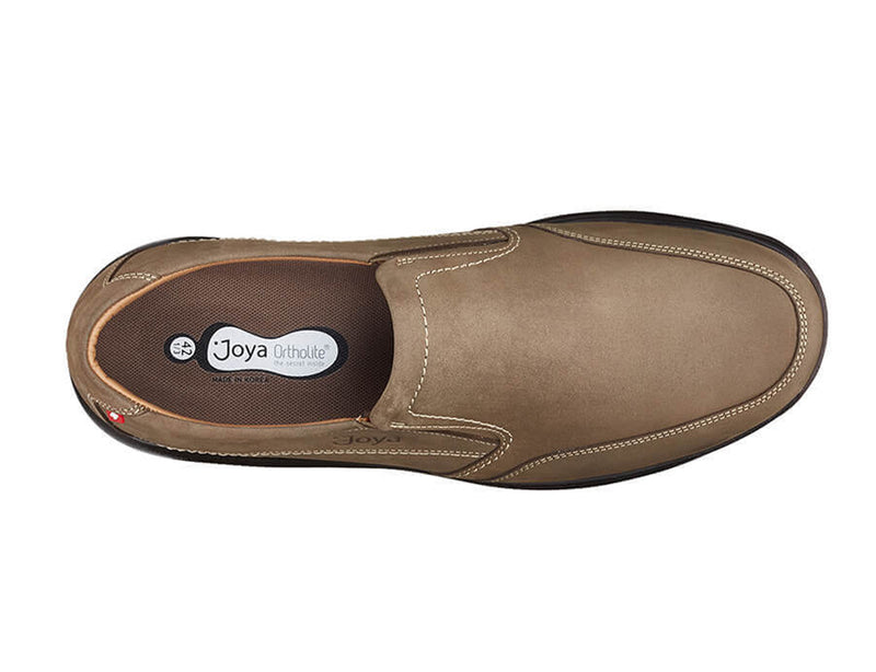 Joya Traveller II Light Brown Online Exclusive ShoeMed
