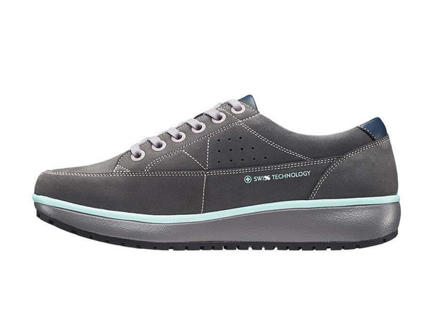 Joya Vancouver Grey Blue Online Exclusive ShoeMed