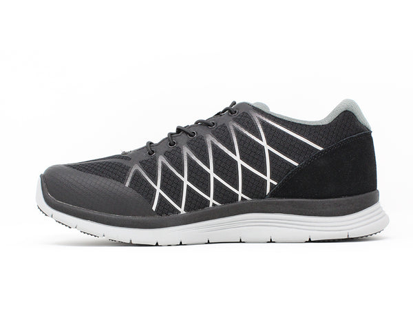 YDA YDA Vault Black ShoeMed