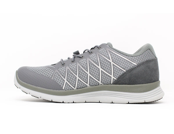 YDA Vault Grey ShoeMed