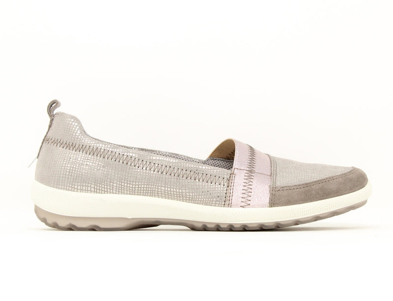 Legero Salina Slip-on Peltro ShoeMed
