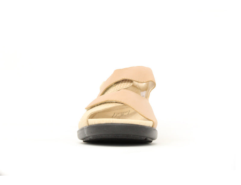 Easy B Bliss 2V Sand Snake Print Sale ShoeMed