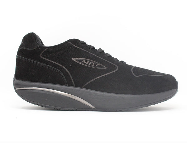MBT 1997 Nubuck M Black - Shoemed MFW
