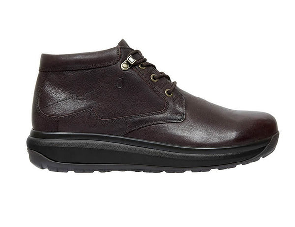 Joya Liverpool Boot Dark Brown ShoeMed