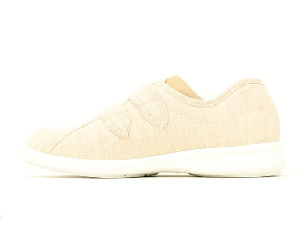 Easy B Celene 2V Beige Sale ShoeMed