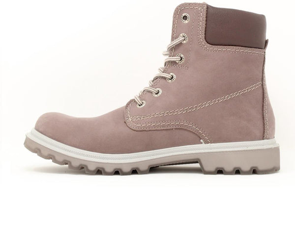 Legero Monta Boot Dark Clay ShoeMed
