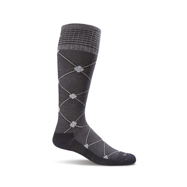 Sockwell Elevation W Black Multi 903 ShoeMed
