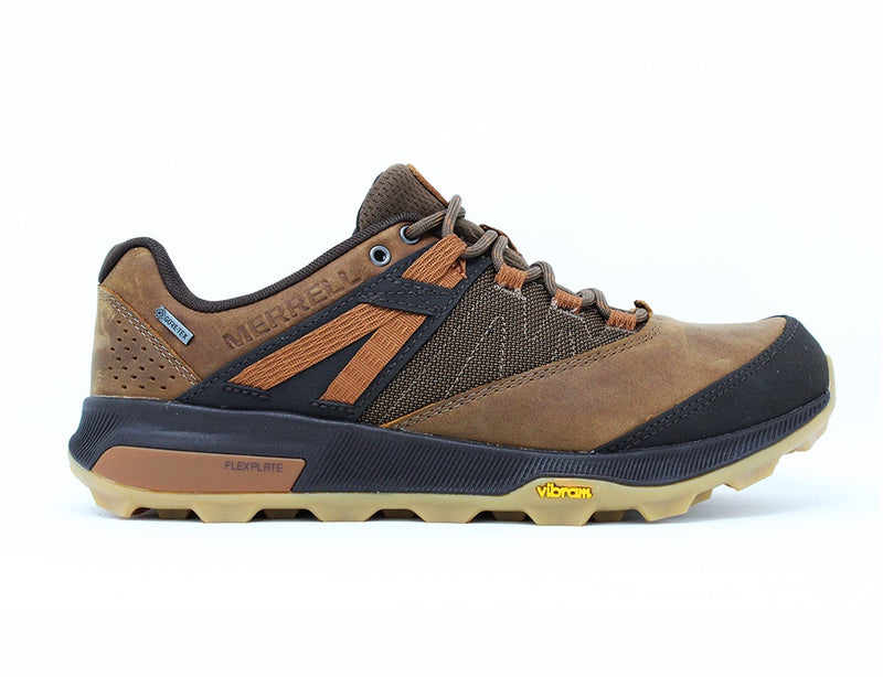 Merrell Zion GTX Toffee - Shoemed MFW