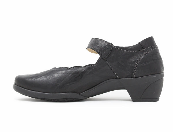 Fidelio Grace 265010 10 Black Pangea Sale ShoeMed