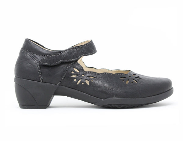Fidelio Grace 265010 10 Black Pangea Sale - Shoemed WFW