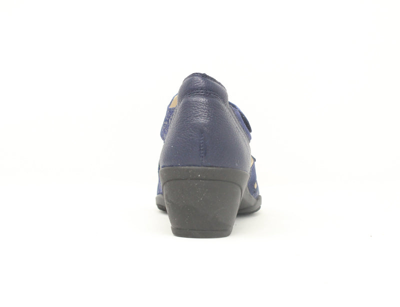 Fidelio Grace G 265043 19 Blue Canada Sale ShoeMed