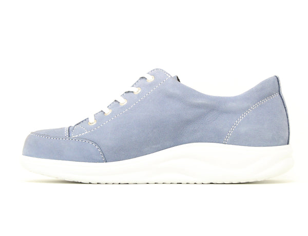 Finn Comfort Ikebukuro Light Blue ShoeMed