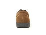 Xelero London Brown ShoeMed