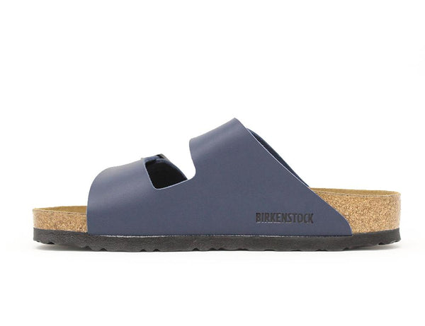 Birkenstock Arizona Navy ShoeMed