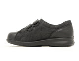 Easy B Mya 6V Black ShoeMed