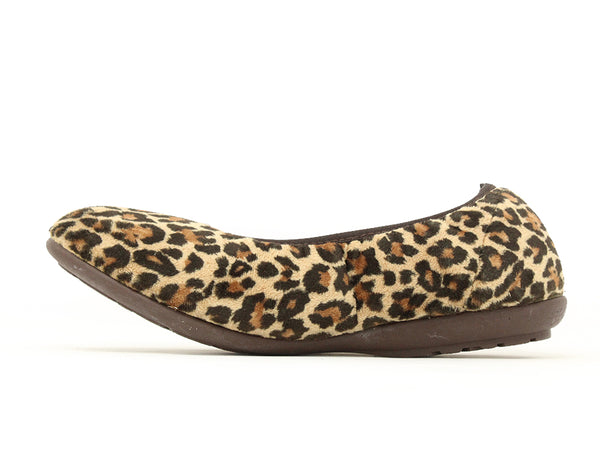 Easy B Redbridge EE-4E Leopard Print Sale ShoeMed