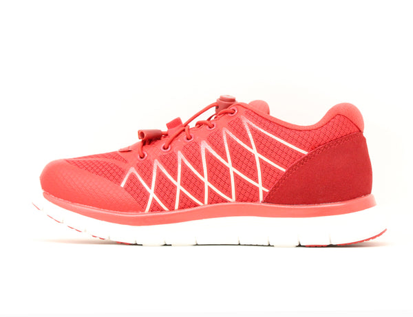 YDA YDA Vault Red ShoeMed