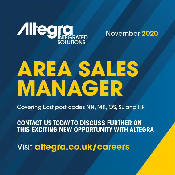 Area Sales Manager - East